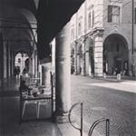 Living in Modena